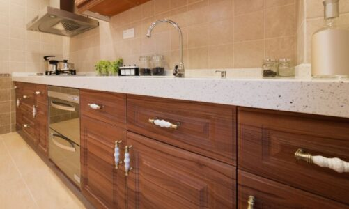 Why is cabinet hardware so expensive?
