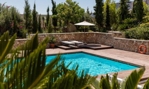 Best Swimming Pool Designs for Your  Backyard